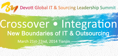 Devott Global IT & Sourcing Leadership Summit